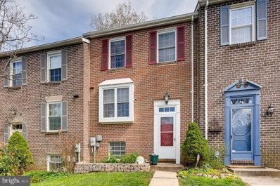 3 Peroba Court, Parkville, MD 21234 - MLS#: 1000456086