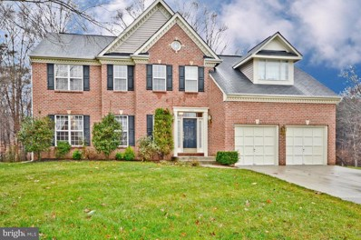 14901 Ridge Farm Court, Bowie, MD 20715 - MLS#: 1000456108