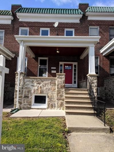 2404 Calverton Heights Avenue, Baltimore, MD 21216 - MLS#: 1000456190