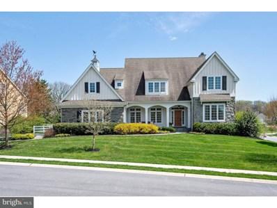 3 Fallbrook Lane, Glen Mills, PA 19342 - MLS#: 1000456204