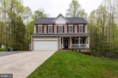7311 Red Feather Lane, Spotsylvania, VA 22551 - MLS#: 1000456224