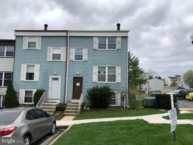 1 Bohn Court, Baltimore, MD 21237 - MLS#: 1000456270