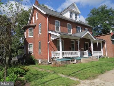 414 W Walnut Street, Perkasie, PA 18944 - MLS#: 1000456339