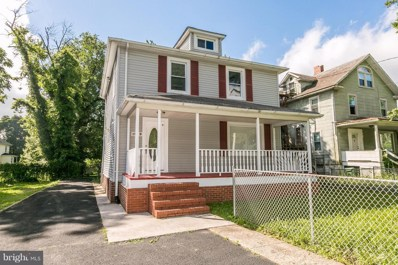 1919 Forest Park Avenue N, Baltimore, MD 21207 - MLS#: 1000456344
