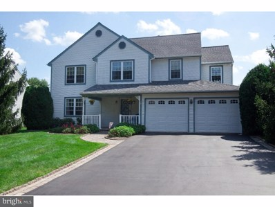 48 Copperleaf Drive, Newtown, PA 18940 - MLS#: 1000456361