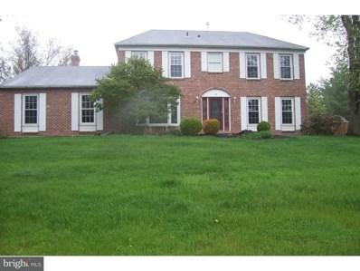 22 Winthrop Road, Lawrenceville, NJ 08648 - MLS#: 1000456378