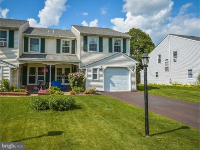 4 Grove Circle, Sellersville, PA 18960 - MLS#: 1000456427