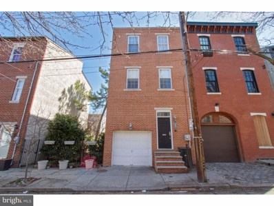 907 N Lawrence Street, Philadelphia, PA 19123 - MLS#: 1000456432