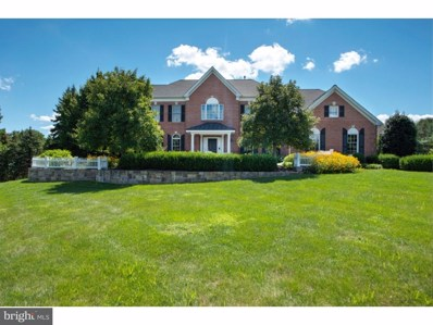 1 Rossiter Circle, New Hope, PA 18938 - MLS#: 1000456499