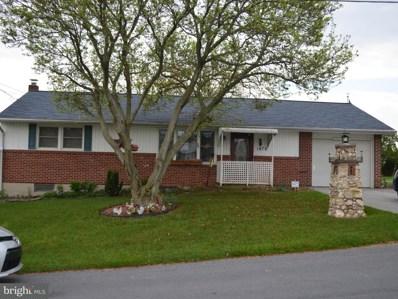1476 Clayoma Avenue, York, PA 17408 - MLS#: 1000456618