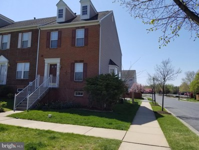 1708 Derrs Square W, Frederick, MD 21701 - MLS#: 1000456638