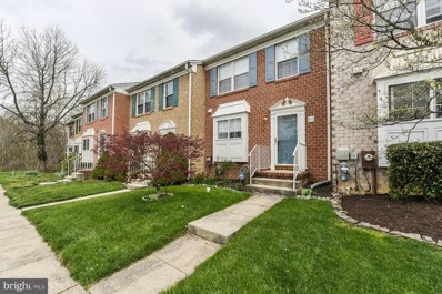 60 Open Gate Court, Baltimore, MD 21236 - MLS#: 1000456646