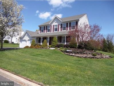 204 Stallion Lane, Schwenksville, PA 19473 - MLS#: 1000456656
