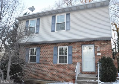 937 Kinhart Court, Severna Park, MD 21146 - MLS#: 1000456706