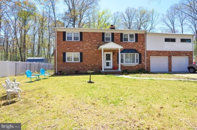 405 Piney Forest Drive, Colonial Beach, VA 22443 - #: 1000456780