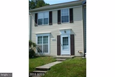 2140 Princess Anne Court, Bowie, MD 20716 - MLS#: 1000456782