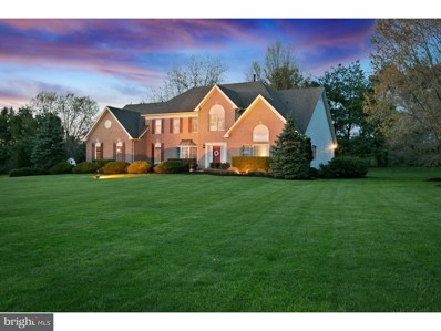 406 Providence Drive, Moorestown, NJ 08057 - MLS#: 1000456800