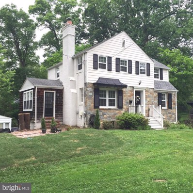 6123 Wynnwood Road, Bethesda, MD 20816 - MLS#: 1000456872