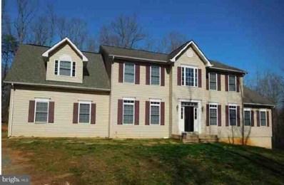 15033 Johnsons Road, Culpeper, VA 22701 - MLS#: 1000457084