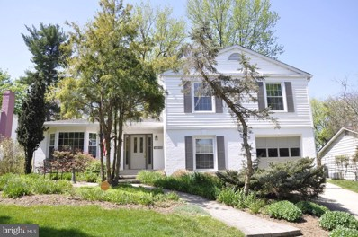 14908 Rocking Spring Drive, Rockville, MD 20853 - MLS#: 1000457088