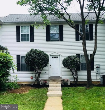 4203 Bar Harbor Place, Bowie, MD 20720 - MLS#: 1000457102