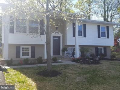 1158 Hampton Road, Annapolis, MD 21409 - MLS#: 1000457632