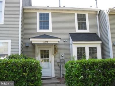 6026 Netherton Street, Centreville, VA 20120 - MLS#: 1000457668