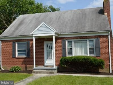 4921 Smith Street, Harrisburg, PA 17109 - MLS#: 1000457680
