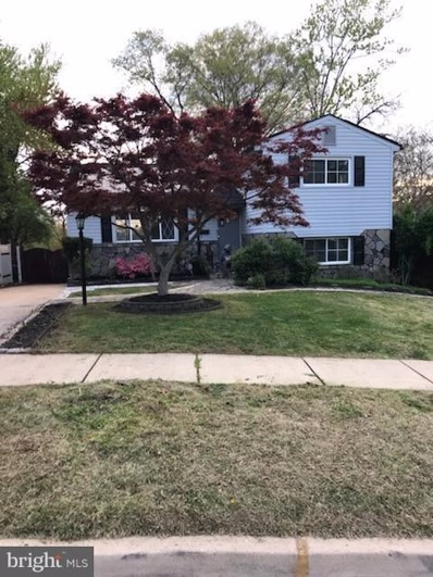 6003 Mustang Place, Riverdale, MD 20737 - MLS#: 1000457696