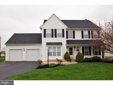 15 Annette Drive, Royersford, PA 19468 - MLS#: 1000457712