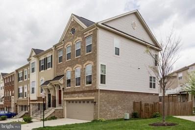 9070 Christopher Lane, Manassas Park, VA 20111 - MLS#: 1000457764