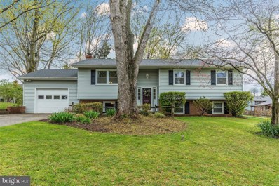 6377 Overbrook Circle, Frederick, MD 21702 - MLS#: 1000457784