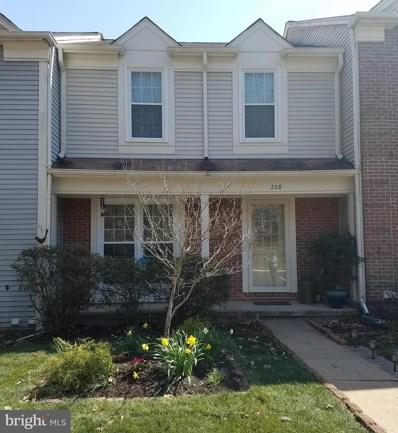208 Batley Court, Fredericksburg, VA 22406 - MLS#: 1000457872
