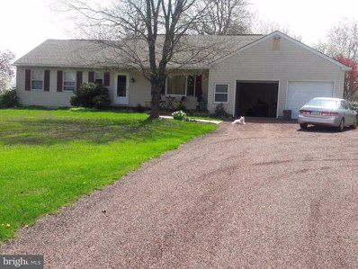 5290 Stump Road, Pipersville, PA 18947 - MLS#: 1000457882