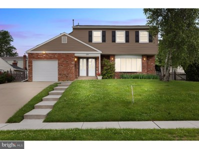 521 Drexel Road, Fairless Hills, PA 19030 - MLS#: 1000457898