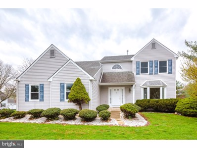 578 Parkview Way, Newtown, PA 18940 - MLS#: 1000457906