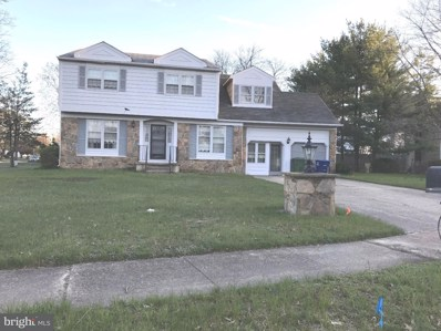 150 Oak Terrace, Evesham Twp, NJ 08053 - MLS#: 1000457958