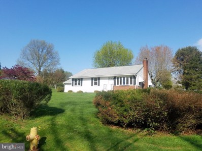 1504 Greenspring Avenue, Perryville, MD 21903 - MLS#: 1000457994