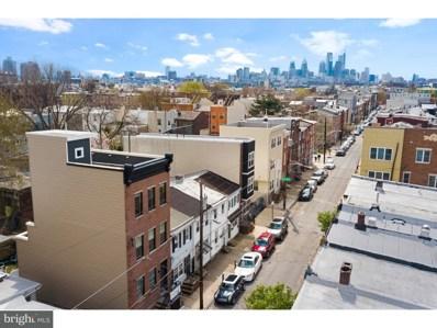 456 Belgrade Street, Philadelphia, PA 19125 - MLS#: 1000457996