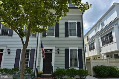 836 Columbus Street N, Alexandria, VA 22314 - MLS#: 1000458098