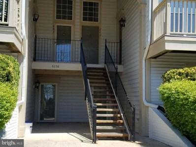 8238 Winstead Place UNIT 203, Manassas, VA 20109 - MLS#: 1000458150