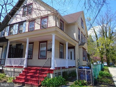 19 Grant Street, Mount Holly, NJ 08060 - #: 1000458164