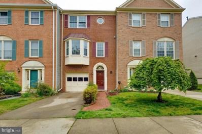 6582 Morning Meadow Drive, Alexandria, VA 22315 - MLS#: 1000458166