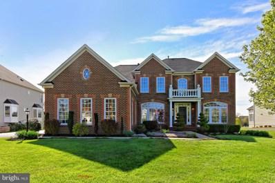22436 Belle Terra Drive, Ashburn, VA 20148 - MLS#: 1000458198