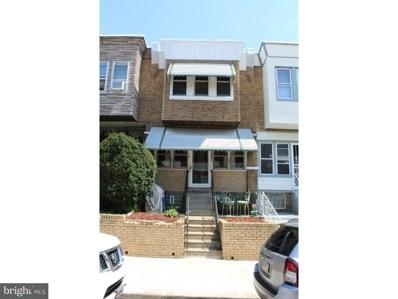 2115 Fraley Street, Philadelphia, PA 19124 - MLS#: 1000458238
