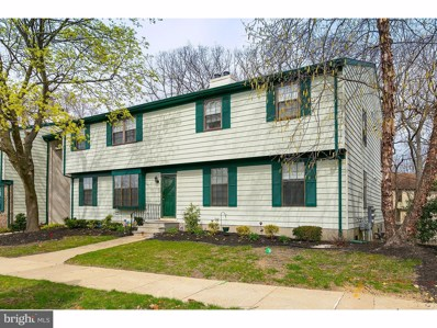 1 Carter Braxton Bldg, Blackwood, NJ 08012 - MLS#: 1000458326