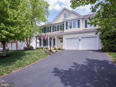 9235 Glen Meadow Lane, Bristow, VA 20136 - MLS#: 1000458348