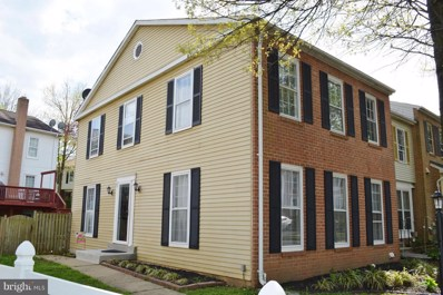 4515 Canary Court, Woodbridge, VA 22193 - MLS#: 1000458362