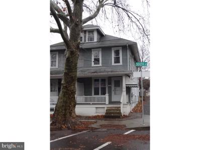 1163 South Street, Pottstown, PA 19464 - MLS#: 1000458385