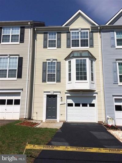 5930 Baron Kent Lane, Centreville, VA 20120 - MLS#: 1000458402